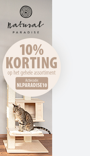 Natural Paradise Offer NL Right